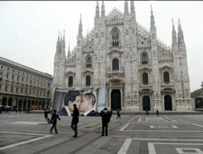 Benetton o reklam için özür diledi