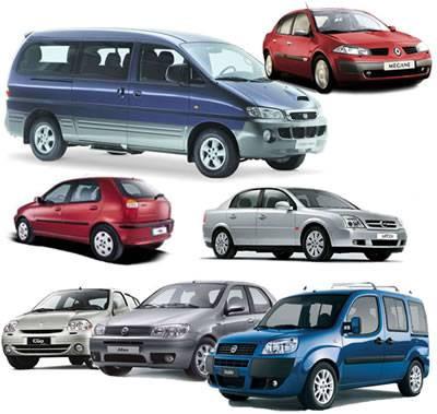 En düşük fiyatlı otomobiller