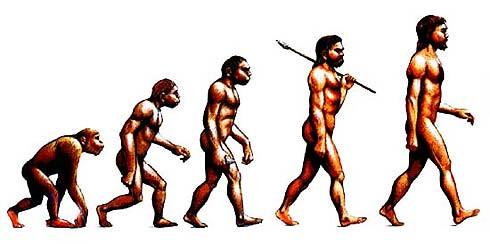İnsanın evrimini gösteren 10 işaret