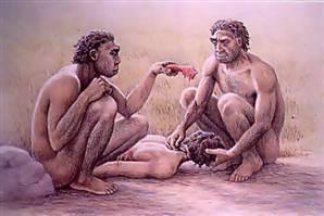 Avrupalı insan 45 bin yaşında