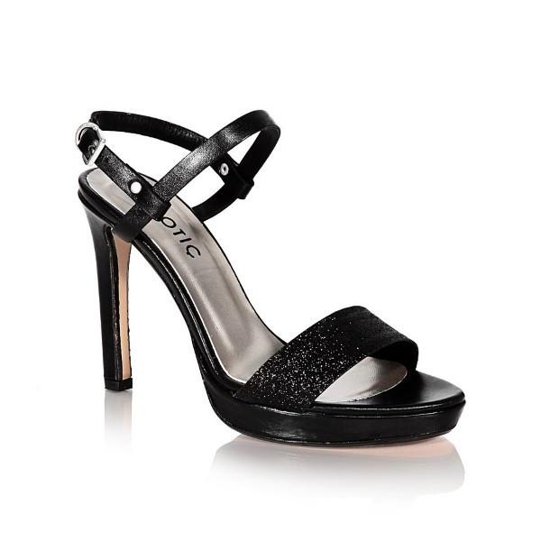Hotiç topuklu ayakkabıları 2012