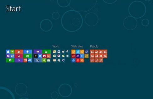 Windows 8 görücüye çıktı