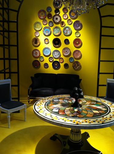 Versace 2012 Koleksiyonu
