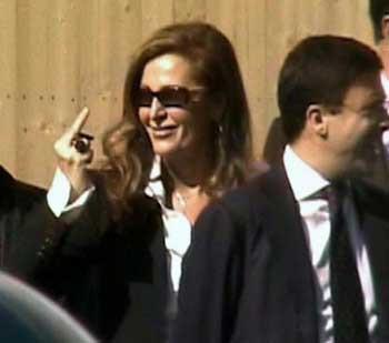 İtalyayı karıştıran kadın başbakan adayı