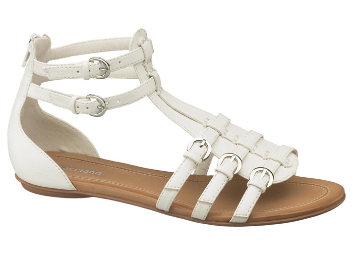 DEICHMANN'dan Graceland Sandalet Koleksiyonu...