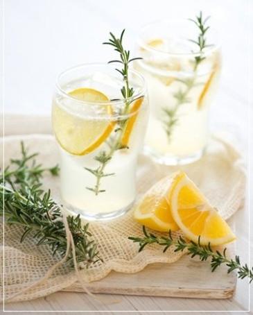 İçinizi ferahlatacak içecek tarifleri