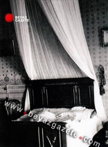 Atatürkün cenaze töreninden kareler