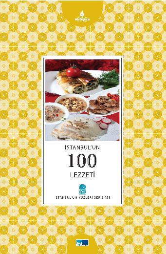 İstanbulun 100 lezzeti