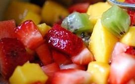 Meyve diyeti ile 7 günde 2 kilo