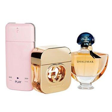 Burcunuza uygun parfüm seçenekleri