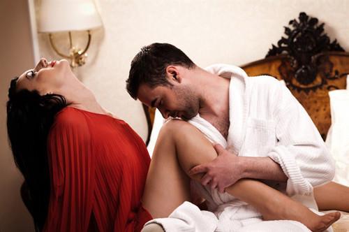 Kadınların yataktaki 4 sırrı!