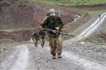 Rakamlarla Türkiye ve Suriye orduları