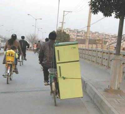 Taşımacılıkta çığır açan çözümler