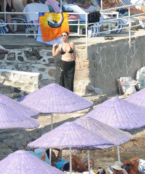 Sultan plaja indi!