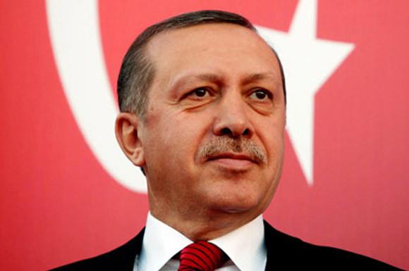 Erdoğanın kardeşim dediği liderler