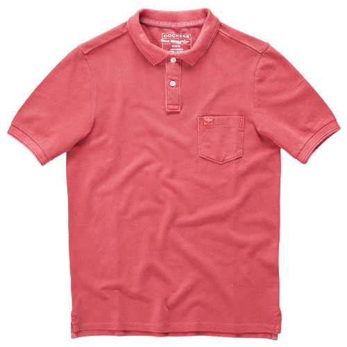 İyi bir yatırım: Dockers polo yaka tişört