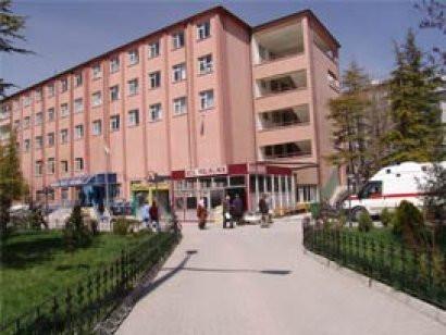 22 ilimize şehir hastanesi müjdesi