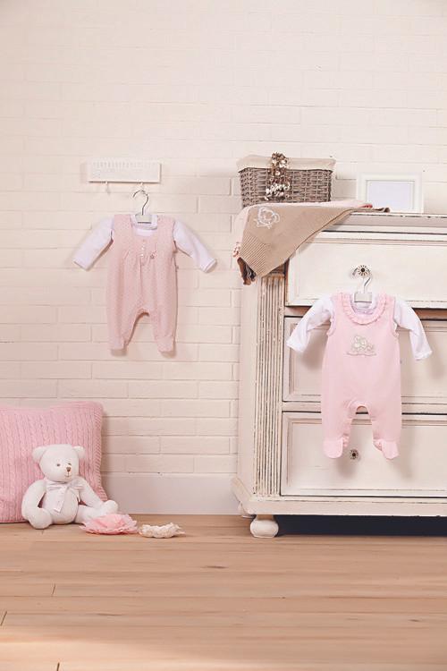 Yaz için bebeğimize hangi giysileri seçelim?