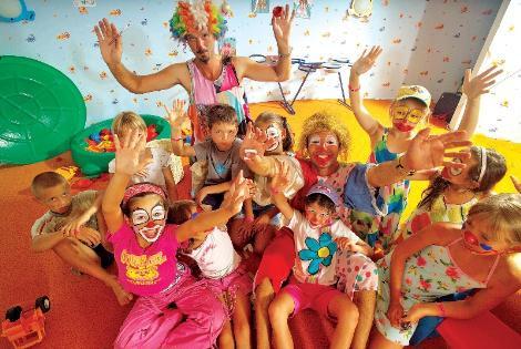 Çocuklarla tatil için en iyi 10 öneri