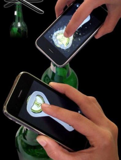 En saçma iPhone uygulamaları