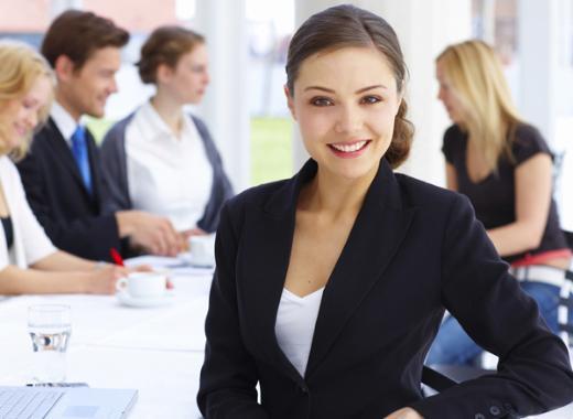 2011de iş dünyasının en güçlü 30 kadını