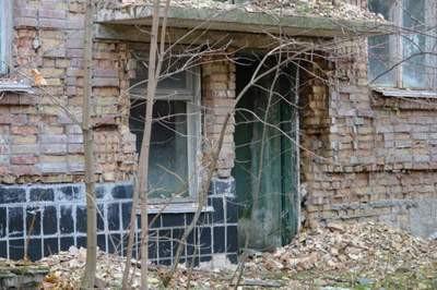 Cernobil faciasının fotoğrafları