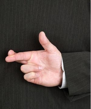 Eşinizin söyleyebileceği 10 yalan