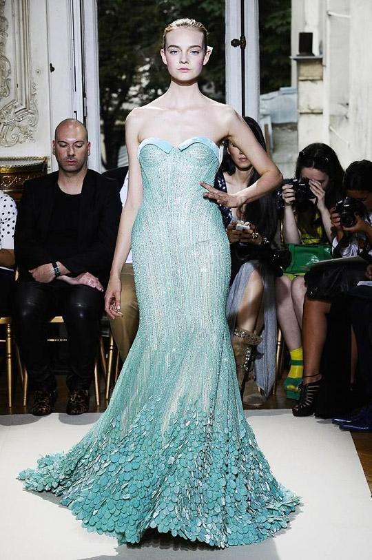 2012 - 2013 kış sezonunun en şık 10 elbisesi
