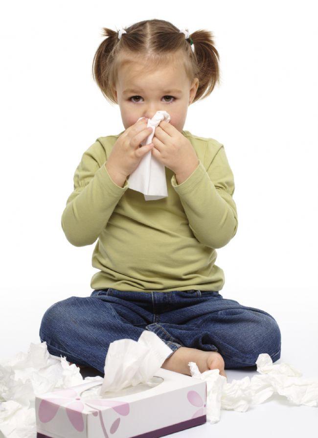 Çocukları tehdit eden hastalık!