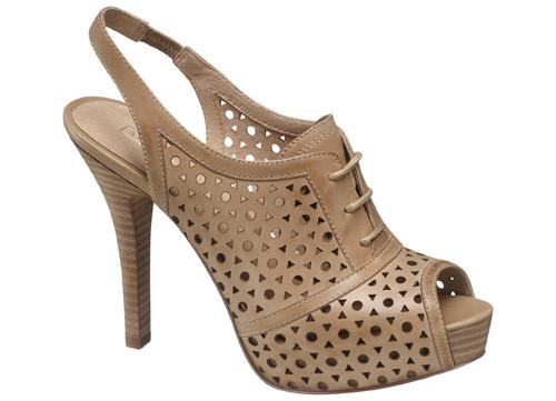 Sezonun dikkat çeken topuklu modelleri DEICHMANNda!