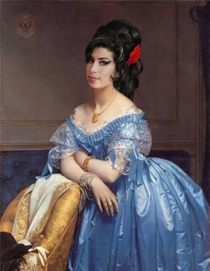 Modern Rönesans'ın ünlü yüzleri