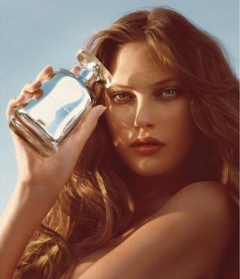 Doğru parfüm seçimi