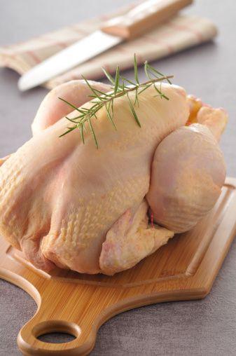 Tavuk etini sağlıklı yapan 10 neden!