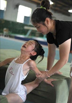 Çin işkencesi mi, doping mi?