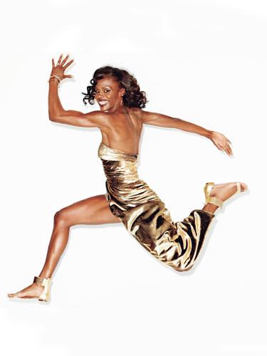 Olimpiyatın en etkileyici kadınları