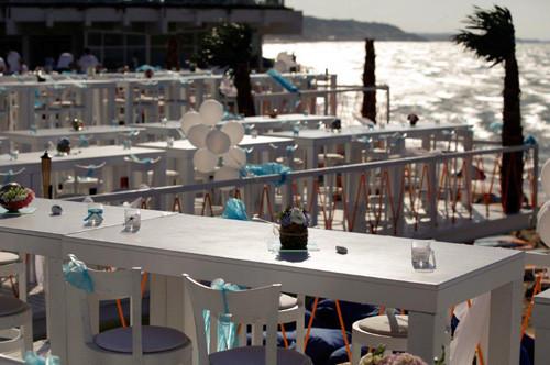 2012 Yazı Plaj Düğünleriyle Hatırlanacak