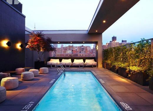 İşte en modern 10 otel