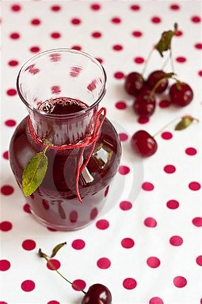 Mucize antioksidan: Vişne suyu