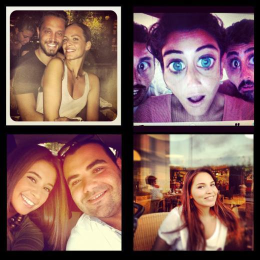 Instagramlı ünlüler 2