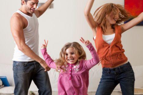 İyi bir ebeveyn olmanın 11 kuralı!