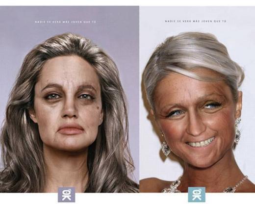 Dünyayı şoke eden 10 reklam