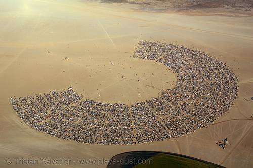 Bu şehirler de Mars'a benziyor