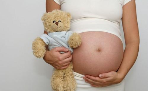 Harika bir hamilelik için 7 öneri