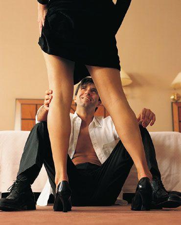Erkekleri kışkırtmak için neler yapmalı?