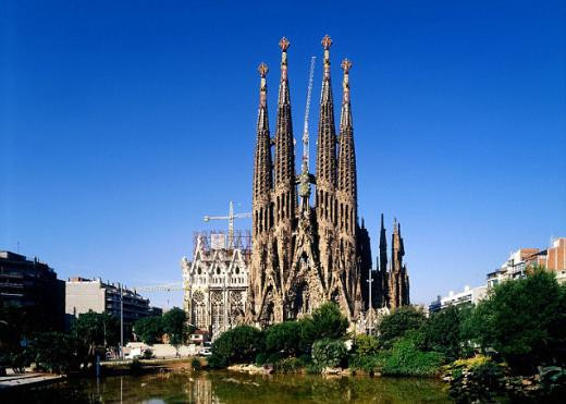 Avrupanın en pahalı anıtları