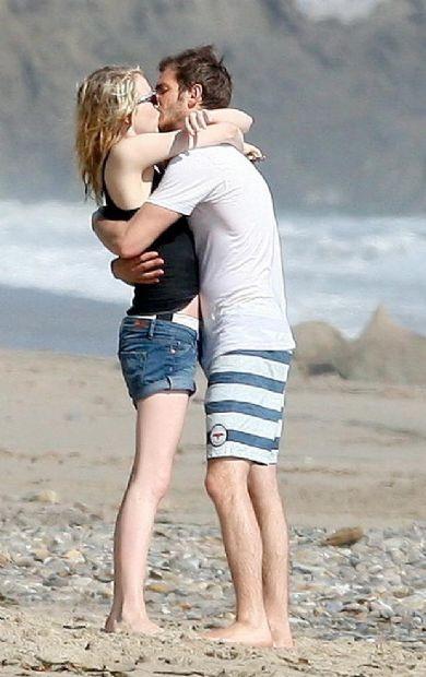 Emma Stone ve oyuncu aşkı