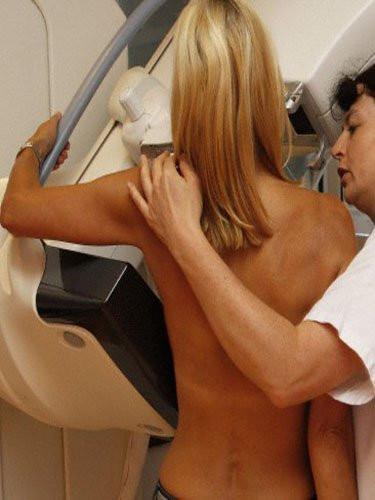 Kadınları korkutan test