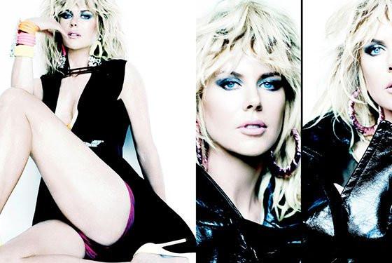 Nicole Kidman kışkırttı