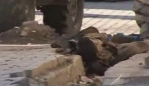 İşte öldürülen teröristlerin görüntüleri