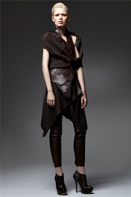 Modada aydınlanmanın öncüsü BNG